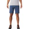 Mountain Hardwear Men's Chockstone Pull On Short - XL Long - Zinc