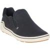 Merrell Men's Primer Laceless Vent Shoe - 10.5 - Black