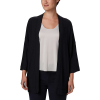 Columbia Women's Firwood Crossing Cardigan - XL - Black