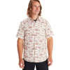 Marmot Men's Syrocco SS Shirt - Large - Moonbeam Camping