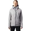 Mountain Hardwear Women's Exposure/2 GTX Paclite Plus Jacket - XL - Light Dunes