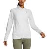 Eddie Bauer Motion Women's Resolution 360 Asymmetrical Jacket - XL - White