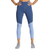 Eddie Bauer Motion Women's Movement Lux High Rise 7/8 Legging - S - Dusted Indigo