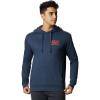 Mountain Hardwear Men's Berkeley 93 Pullover Hoody - Medium - Heather Dark Zinc