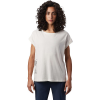 Mountain Hardwear Women's MTN and Sea Hourglass SS Tee - XL - Cotton