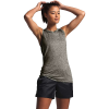 The North Face Women's HyperLayer FD Tank - XL - New Taupe Green Heather