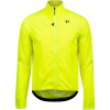 Pearl Izumi Men's Bioviz Barrier Jacket - Large - Screaming Yellow/Reflective Triad