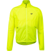 Pearl Izumi Men's Quest Barrier Conv. Jacket - Large - Screaming Yellow