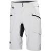 Helly Hansen Men's HP Foil HT Shorts - XL - Grey Fog