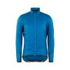 Sugoi Men's Stash Jacket - Medium - Azure