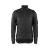 Sugoi Men's Stash Jacket - Small - Black
