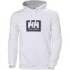 Helly Hansen Men's Tokyo Hoodie - Small - White