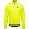 Pearl Izumi Men's Quest Barrier Jacket - Medium - Screaming Yellow