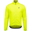 Pearl Izumi Men's Quest Barrier Jacket - Small - Screaming Yellow