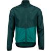 Pearl Izumi Men's Quest Barrier Jacket - Medium - Pine/Alpine