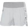 Helly Hansen Women's Vetta Shorts - Small - Grey Fog