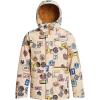 Burton Men's Covert Jacket - Large - Trekker