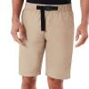 Oakley Men's Woven Buckle Short - 34 - Rye