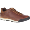 Merrell Men's Burnt Rock Leather Shoe - 7 - Monks Robe