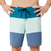 Oakley Men's Ollie Block Melange 18 Inch Boardshort - 38 - Dark Blue Medium Heather