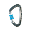Trango React Screwlock Carabiner - 4 Pack