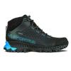 La Sportiva Women's Stream GTX Boot - 37.5 - Carbon / Neptune