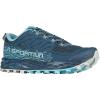 La Sportiva Women's Lycan II Shoe - 36 - Opal / Pacific Blue