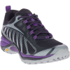 Merrell Women's Siren Edge 3 - 10.5 Wide - Black / Acai