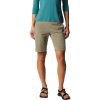 Mountain Hardwear Women's Dynama Bermuda Shorts - Small - Dunes