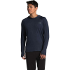 The North Face Men's HyperLayer FD Hoodie - Small - Urban Navy Heather