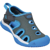 Keen Toddlers' Stingray Sandal - 5 - Magnet / Brilliant Blue