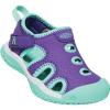 Keen Toddlers' Stingray Sandal - 4 - Royal Purple / Cockatoo