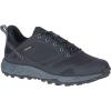 Merrell Men's Altalight Waterproof Shoe - 9.5 - Black / Rock