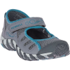 Merrell Women's Waterpro Pandi 2 Shoe - 8 - Rock