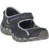 Merrell Women's Waterpro Pandi 2 Shoe - 7 - Black / Charcoal