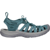 Keen Women's Whisper Shoe - 6 - Smoke Blue