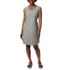 Columbia Women's Summer Chill Dress - Medium - Light Lichen