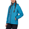 Black Diamond Women's Highline Stretch Shell Jacket - XS - Fjord Blue