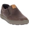 Merrell Men's Barkley Moc Shoe - 7 - Brunette