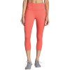 Eddie Bauer Motion Women's Movement Lux Rise Capri - L - Ink Red