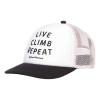 Black Diamond Women's Trucker Hat