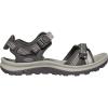 Keen Women's Terradora II Open Toe Sandal - 12 - Dark Grey / Dawn Pink