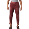 Mountain Hardwear Women's Railay Ankle Pant - Small - Washed Rock
