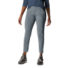 Mountain Hardwear Women's Dynama Ankle Pant - XLx28 - Light Storm