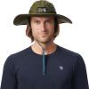 Mountain Hardwear Exposure/2 GTX Paclite Rain Hat
