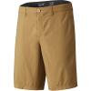 Mountain Hardwear Men's Castil Casual 10 IN Short - 33 - Sandstorm