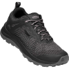 Keen Women's Terradora II Vent Shoe - 10.5 - Black / Steel Grey