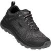 Keen Women's Terradora II Vent Shoe - 11 - Black / Steel Grey