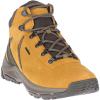 Merrell Men's Erie Mid Waterproof Shoe - 7.5 - Gold