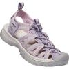 Keen Women's Whisper Shoe - 8 - Lavender / Dawn Pink